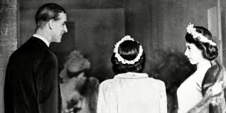See more ideas about prince philip, young prince philip, prince phillip. Prince Philip And Queen Elizabeth S First Romantic Photo People Com