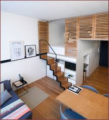 beds for small studio apartments. Beautiful Beds Amazing 4 Awesome Small Studio Apartments With Lofted Beds Loft For  On Beds For Small Studio Apartments O