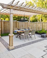 Brick Designs For Patios The Home Design  Brick Patio Designs For Backyard Patio Stones