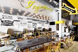 Inside the Hidden World of Restaurant Design - D Magazine   Restaurant  interior design, Restaurant design inspiration, Small restaurant design