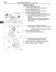 Toyota engine 1NZ-FE repair manual | | скачать книгу