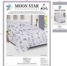 100 egyptian cotton duvet cover set quilted duvet cover set 200tc single double king sizes bird love natural