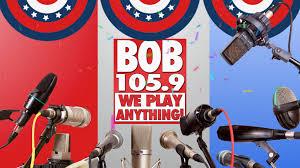 willywood tv for radio reg  wqbb bob 105 9