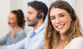 customer-centric call centres