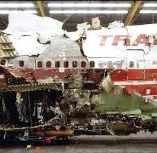 TWA-Flug 800: Die Mutter der modernen ...