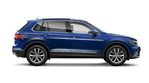 Volkswagen Tiguan Colours In India 5 Tiguan Colour Images