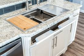 the galley sink. Delighful Galley Expand In The Galley Sink
