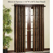 full size curtainsdoors bookcase beaded curtain strands hanging hardware door earthbound trading co sc 1 st