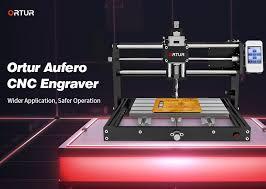 <b>Ortur Aufero</b> is The Best <b>CNC</b> Laser Cutting Machine 2020 With ...