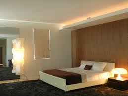 cove lighting ideas. Architectural Lighting Ideas Using Cove For Bedroom In Warm Orange On The