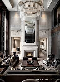 Interior Design For Luxury Homes