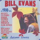 Autumn Leaves [Giants of Jazz]