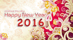 new year wallpaper 2016.  2016 Happy New Year Wallpapers  Wishes 2016 Year SMS Quotes Gifts   Ideas YouTube And Wallpaper W
