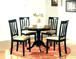 kitchen table chair sets and ikea round set inch high dining image of