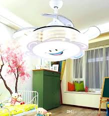 baby room ceiling fan bedroom best fans for girls images on with regard