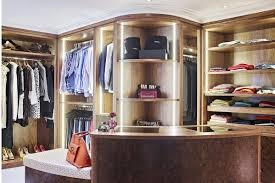 dressing room furniture. Walnut Dressing Room With Architectural Plaster Coving And Burr Curved Island Designed To Furniture S