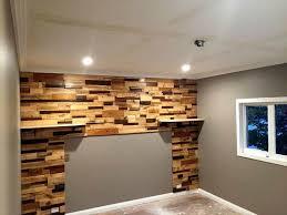 pallet feature wall 101 pallet ideas