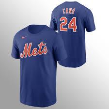 Robinson Cano New York Mets 2020 Men's ...