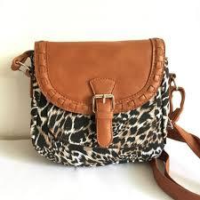 Designer Canvas Crossbody Bag Designer Canvas Crossbody Bag