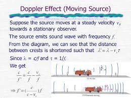 3 doppler effect moving