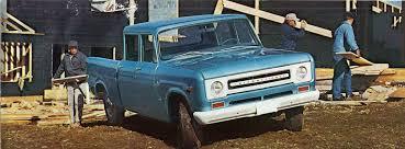 1970 International Travelette 4 Door Pickup Truck | coconv | Flickr