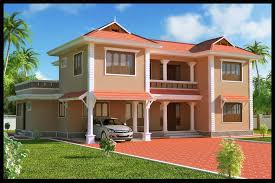 Exterior House Design Tool Free 1920x1440 Stylish Indian Duplex Home ...