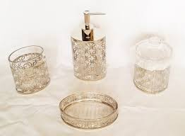 glass bathroom accessories 30 pictures