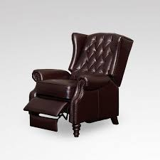 furniture lazy boy wingback recliners and queen anne recliner