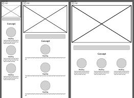 第3話 Illustratorで作るレスポンシブwebデザインのワイヤーフレーム