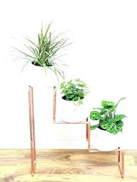 3 tier metal plant stand tiered plant stand view in gallery 3 tiered planter from a