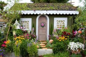 Small Picture garden design cottage style even if you dont have a thatched roof