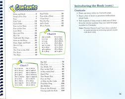 Abeka Phonics Chart 10 Abeka Tiptoes Reader Grade 1 Teacher Edition New Edition
