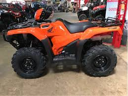 2018 honda rubicon. unique rubicon 2018 honda fourtrax foreman rubicon 4x4 eps in winstonsalem nc for honda rubicon