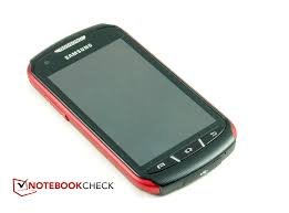 Review Samsung Galaxy Xcover 2 GT-S7710 ...
