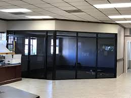 commercial glass windows and doors
