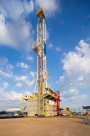 Nabors Well Service Multi Well Pad Smart Rig Pace X800 Rigs Nabors