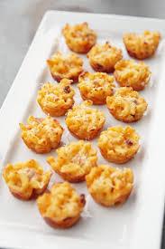 mini mac n cheese mini get image about wiring diagram mini macaroni and cheese appetizer recipe popsugar food