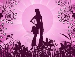 Girly Backgrounds Dektop Wallpapers ...