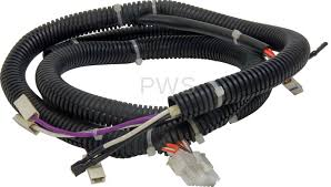 ipso 70084801p dryer assy harness interlock pkg commercial ipso Ipso Dryer Manual at Ipso Dryer Parts Wire Harness
