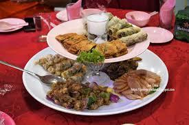xianwei garden restaurant 鮮味酒樓 bandar amanjaya sungai petani kedah