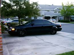 Acura CL. price, modifications, pictures. MoiBibiki
