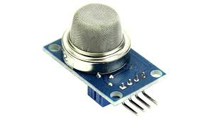 What is a Gas Sensor? Construction, Types & Working of Gas Sensors