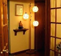 lantern floor lamp. Paper Lantern Floor Lamps Lamp Unique Or .