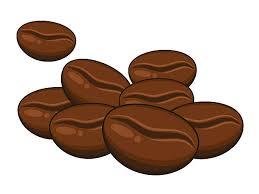 coffee beans clip art.  Clip Crafty Inspiration Coffee Bean Clipart Inside Beans Clip Art T