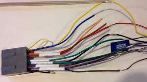 pioneer deh x6600bt wiring harness diagram wirdig pioneer deh wiring diagram moreover pioneer car stereo wiring harness 2005 jeep liberty pioneer deh x6600bt install part 4