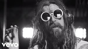 <b>Rob Zombie</b> - Dead City Radio And The New Gods Of Supertown ...