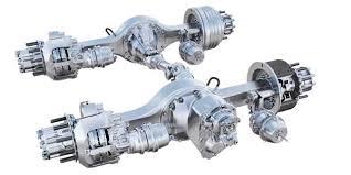 Inside Axle Ratios Detailing The Range Of Downspeeding Options