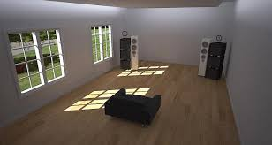 Home Subwoofer Placement