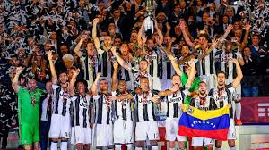 WE WON AGAIN! JUVENTUS, COPPA ITALIA CHAMPIONS! - YouTube