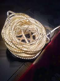 Đèn led dây chống nước giá rẻ - 77495429